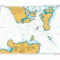 Folio 6 N & E Coast Scotland, Orkney & Shetland