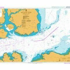 Folio 45 Malacca Strait