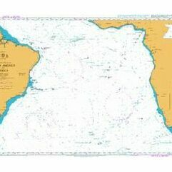Admiralty Charts by Area