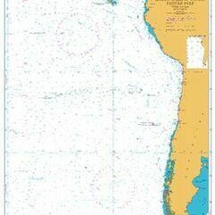 Folio 88 Panama Canal & Approaches