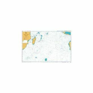 The World - General Charts of the Oceans