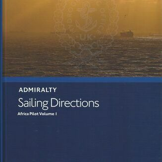 Admiralty Sailing Directions (Pilots)