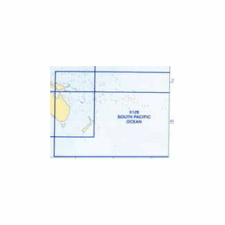 South Pacific Ocean Routeing Charts