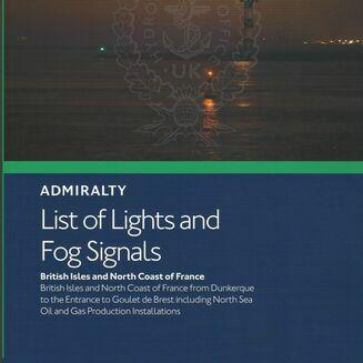 Lights & Radio Signals