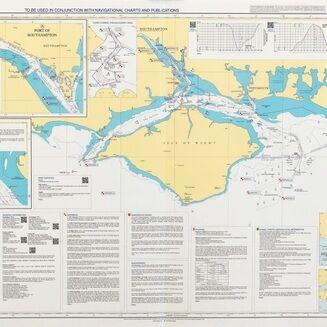 Folio 18 W. Spain, Portugal & Strait of Gibraltar