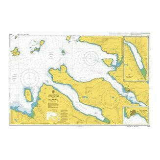 Folio 5 West Coast of Scotland
