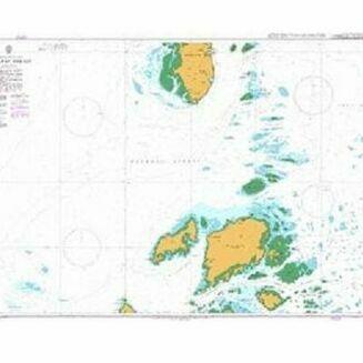Folio 48 East China Sea & Sulu Sea