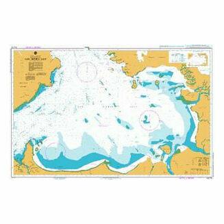 Folio 63 North West Coast of Australia