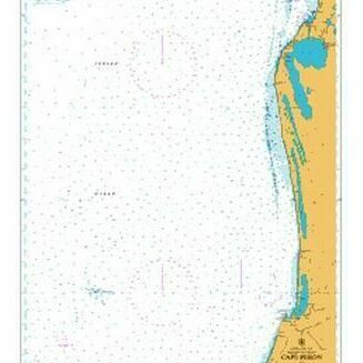 Folio 64 South West Coast of Australia