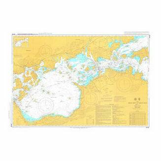 Folio 54 Inland Sea of Japan