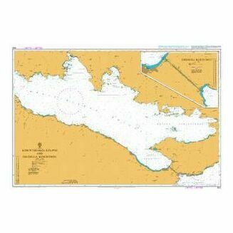Peloponnisos, Gulf of Patras & Corinth