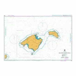 Mediterranean - Spain inc. Islas Baleares