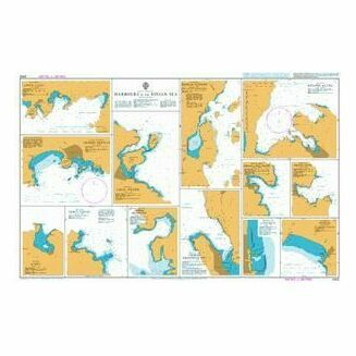 Folio 27 Adriatic & West Coast of Greece