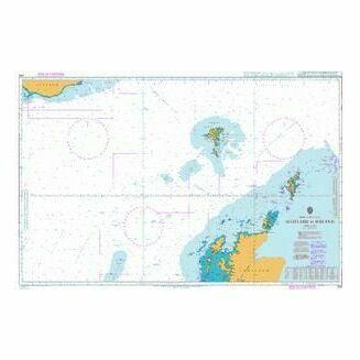 Folio 15 Faeroe, Greenland & Spitsbergen