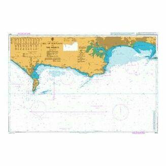 England - South Coast - Dartmouth to Dover