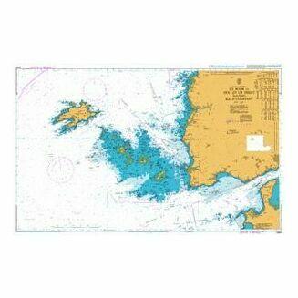 Folio 16 North Coast of France & Channel Islands