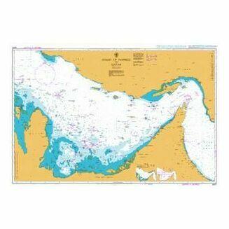 Folio 40 Gulf of Arabia