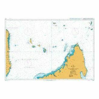 Folio 36 East Coast of Africa