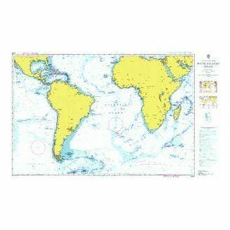 Folio 95 E.Coast South America C.Norte to B.Aires