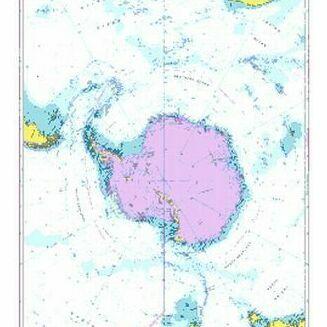 Folio 100 Antarctica