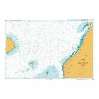 Folio 13 West Coast of Norway
