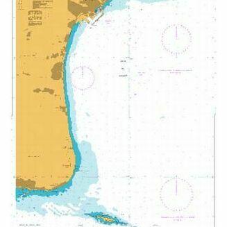 Folio 25 Mediterranean Coasts of Spain & France