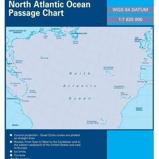 Atlantic & Caribbean