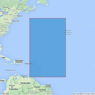 Folio 82 Western North Atlantic Ocean