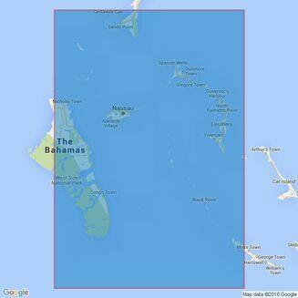 Folio 83 Gulf of Mexico & Apps.