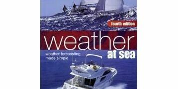 Watching the Weather While Boating