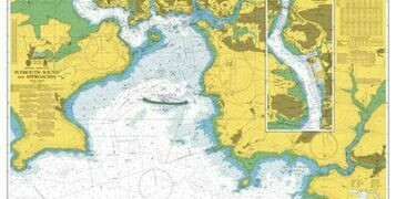 5 Maritime Professions Using Admiralty Charts