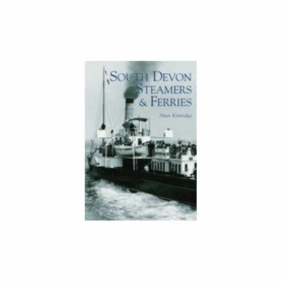 South Devon Steamers & Ferries