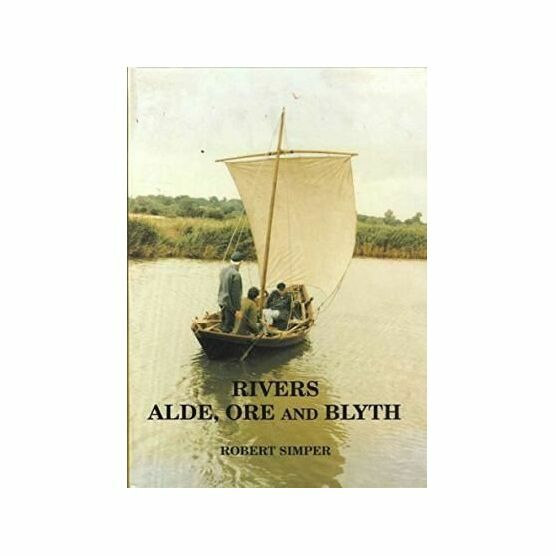 Rivers Alde, Ore and Blyth