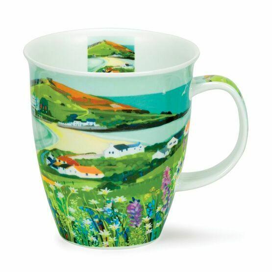 Nevis Sea View Mug