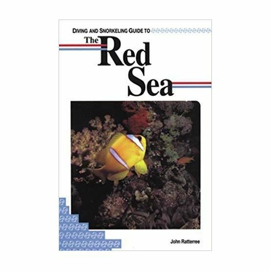 Diving and Snorkeling Guide to the Red Sea (slightly faded binder)
