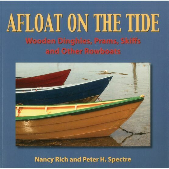Afloat on the Tide (Faded Cover)