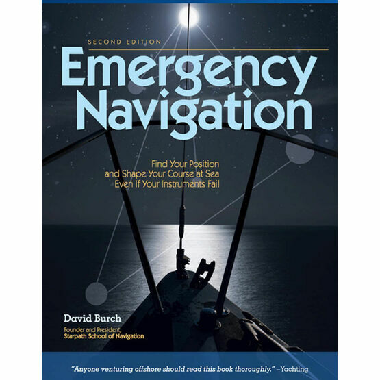 Emergency Navigation 2nd Edition