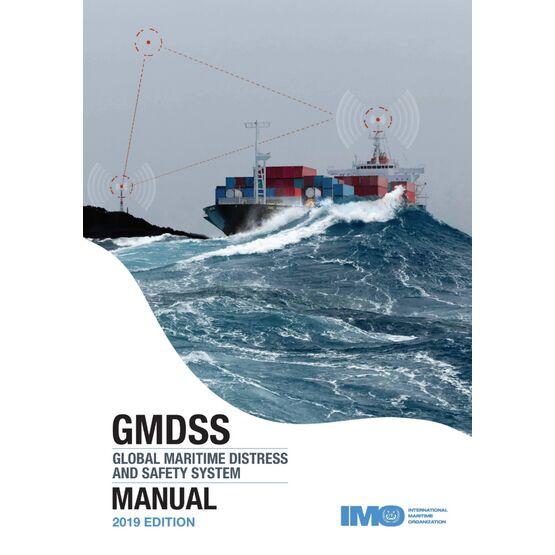 GMDSS Manual 2019 edition