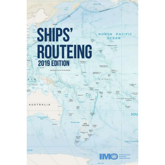 Ships Routeing 2019 Edition