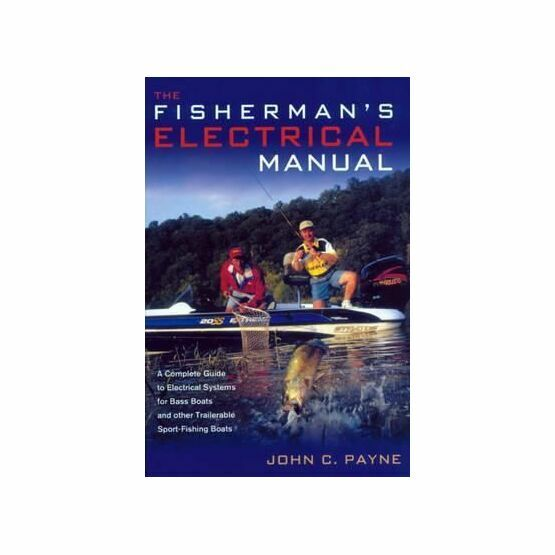 The Fisherman\'s Electrical Manual
