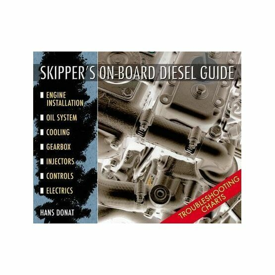 Skippers On Board Diesel Guide
