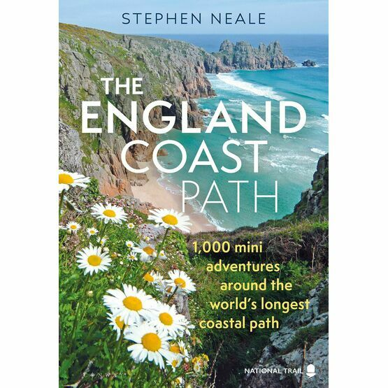 The England Coast Path
