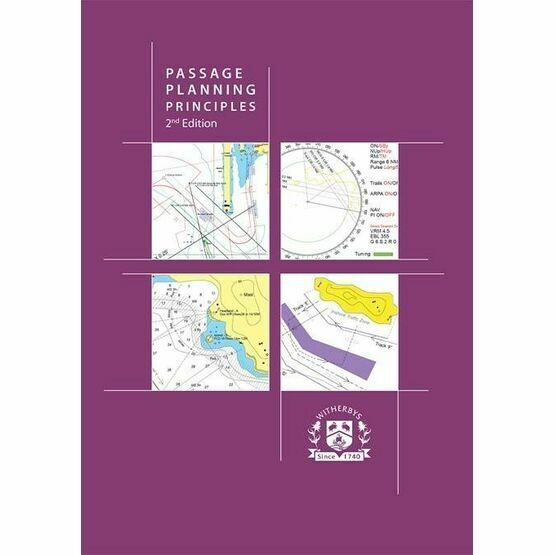 Passage Planning Principles (2nd Edition)