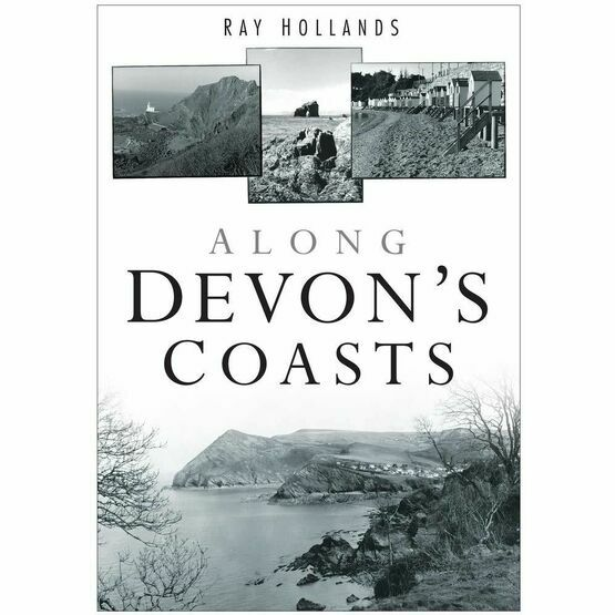 Along Devon\'s Coasts