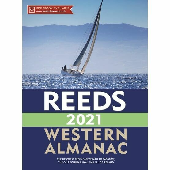 Reeds 2021 Western Almanac