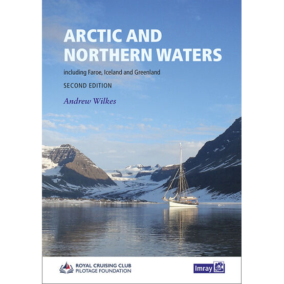 Arctic and Northern Waters 2nd Edition