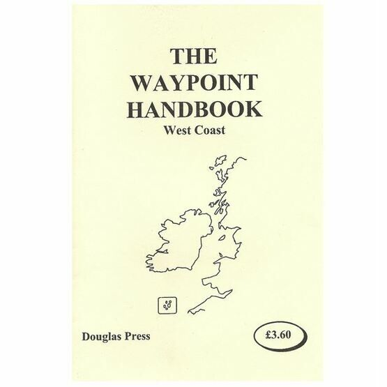 Imray The Waypoint Handbook - West Coast