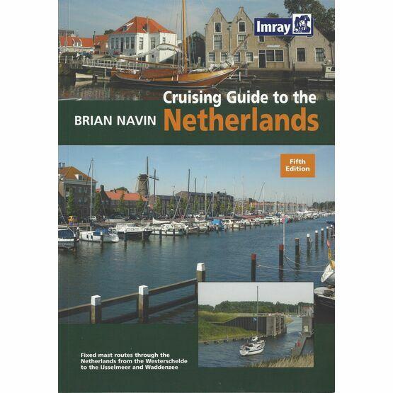 Imray Cruising Guide to The Netherlands
