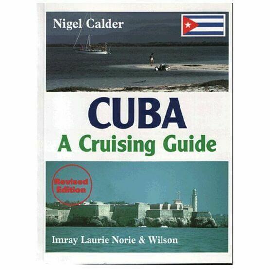 Imray Cuba - A Cruising Guide