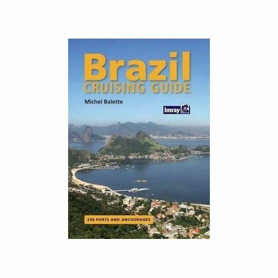 Imray Brazil Cruising Guide